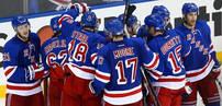 Staal's Return Boosts Rangers