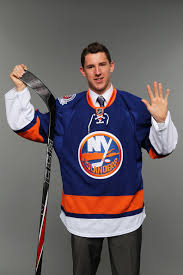 Ryan Strome finally will make his NHL debut for the Islanders on Thursday at Phoenix. zimbio.com
