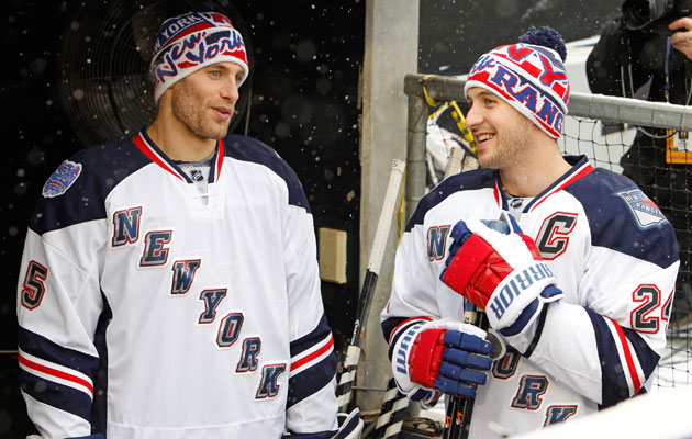 Callahan and Girardi