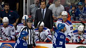 The AV Rules: Rangers coach Alain Vigneault should consider making some lineup changes when their second round series resumes at MSG for Game 3 tonight versus the Penguins. www.cbc.ca