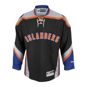 Islanders 3rd jersey