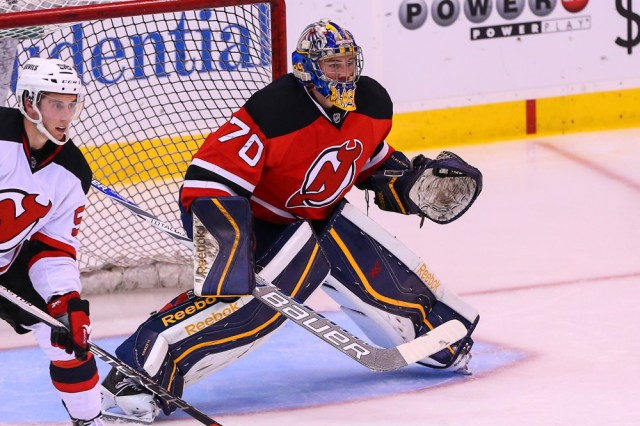 NHL: JUL 18 New Jersey Devils Development Camp