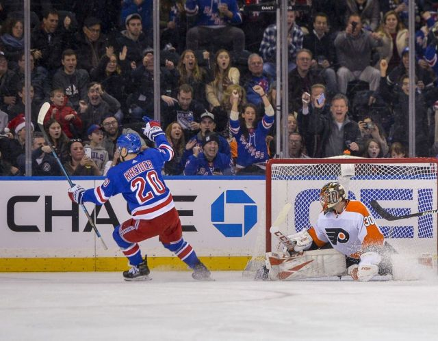 Battle Of Hudson | The Hudson Rivalry covers the Rangers and Devils